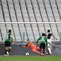 Arbitrii italieni au acordat 159 de penalty-uri în acest campionat // Sursă foto: Getty