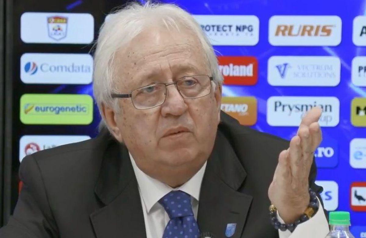 """CRAIOVA - FCSB. Marcel Popescu îi răspunde lui Gigi Becali: """"Dezamăgirea refulează!"""" » Îl acuză că a """"distrus"""" un jucător: """"Nu a rezistat!"""""""