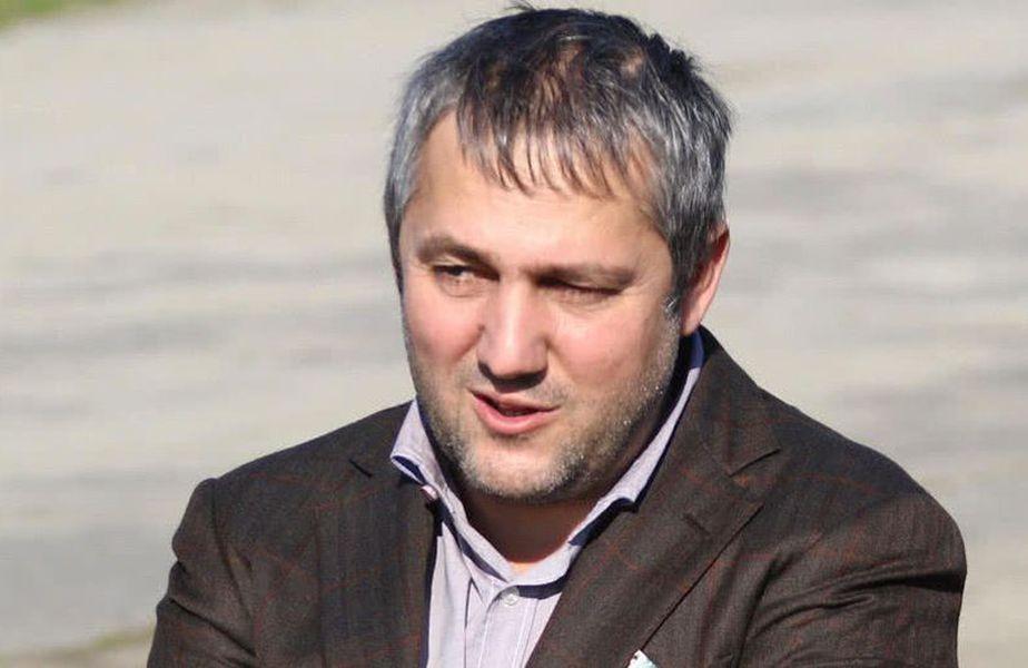 Mihai Rotaru a reacționat după atacurile lui Gigi Becali