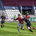 Wahid Faghir (centru) a intrat pe radarul lui Ajax la doar 16 ani