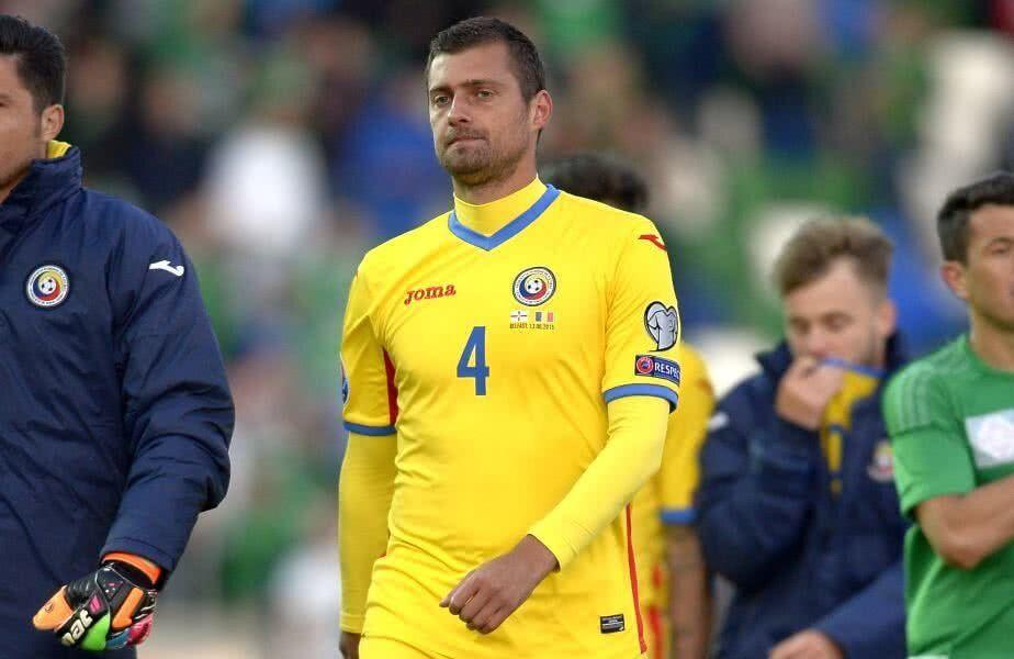 Gabi Tamaș poate reveni la Dinamo