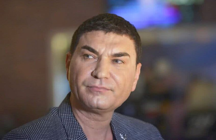 Cristi Borcea a vorbit despre toate problemele de la Dinamo