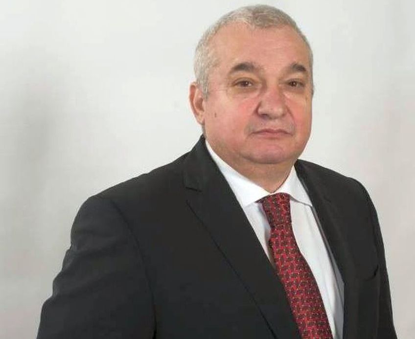 Liviu Goncea a preluat 48% din clubul Rapid