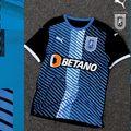 CS Universitatea Craiova și-a prezentat echipamentul principal pentru sezonul viitor.