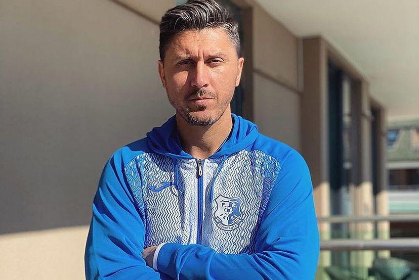 Ciprian Marica a cumpărat în 2018 semnele identitare ale FC Farul