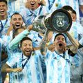 Argentina a cucerit Copa America 2021 // foto: Guliver/gettyimages