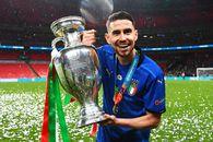 """Jorginho vrea Balonul de Aur: """"Nimeni nu a câștigat mai mult decât mine"""""""