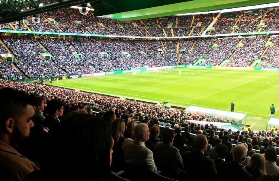 Celtic - CFR Cluj // foto: Mihai Toma (Libertatea)