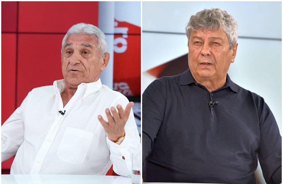 Giovanni  povestește detalii neștiute despre plecarea lui Mircea Lucescu de la Rapid în Turcia, la Galatasaray.