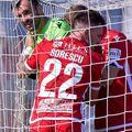 Dinamo trece în continuare prin momente complicate în plan financiar