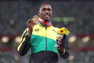 Povestea de la Tokyo care a ajuns virală » Un campion olimpic era să rateze concursul: cine l-a salvat + gestul superb făcut după finală