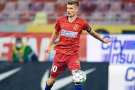 Motivul pentru care Tănase semnează noul contract » Clauza pentru care a insistat căpitanul FCSB