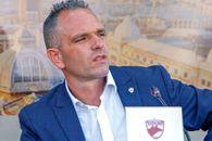 Pablo Cortacero s-a înscris la masa credală și așteaptă bani de la Dinamo