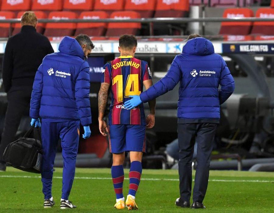 Cel mai scump transfer din istoria Barcelonei ar putea ajunge în Serie A! Ce echipă s-a interesat de Coutinho