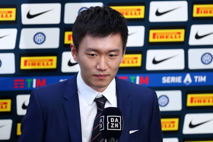 "Situație incredibilă la Inter Milano! Președintele Zhang e mai speriat de partidul comunist chinez decât de ultrașii ""nerazzurri"""
