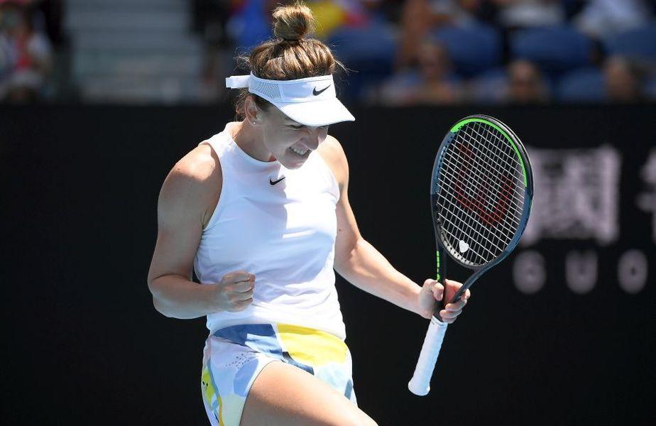 Șase dintre ultimele șapte turnee de Grand Slam au fost cucerite de jucătoare care aveau sub 23 de ani la startul competiției.