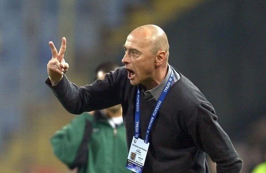 Leo Grozavu, antrenor Sepsi OSK