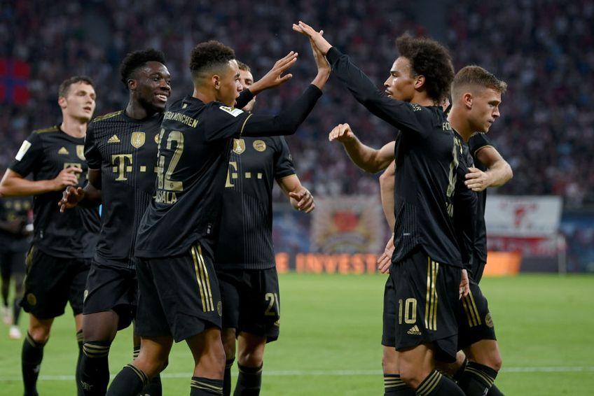 """Bayern Munchen aduce pe Camp Nou, pentru disputa cu Barcelona din Liga Campionilor, un jucător în fața căruia tremură cam toți coechipierii săi din ofensivă, Jamal Musiala (18 ani). Thomas Muller a admis: """"Într-o zi o să-mi ia locul""""."""