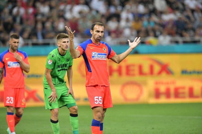 Lecția de fotbal predată de FCSB rivalei Dinamo, scor 6-0, a fost urmărită de 1.067.000 de telespectatori.