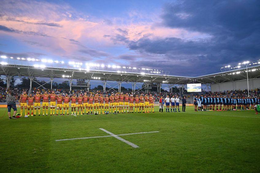 Stadionul Arcul de Triumf a fost inaugurat în această vară / foto: GSP
