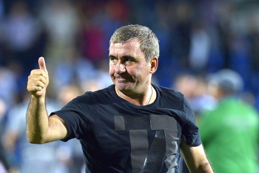 Gică Hagi a dat lovitura: medicul Radu Paligora a semnat cu Farul Constanța!