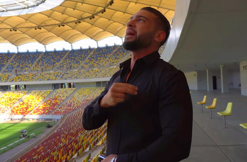 Dorian Popa, 33 de ani, unul dintre cei mai cunoscuți vloggeri români, a povestit un eveniment petrecut în 2014 pe Arena Națională.