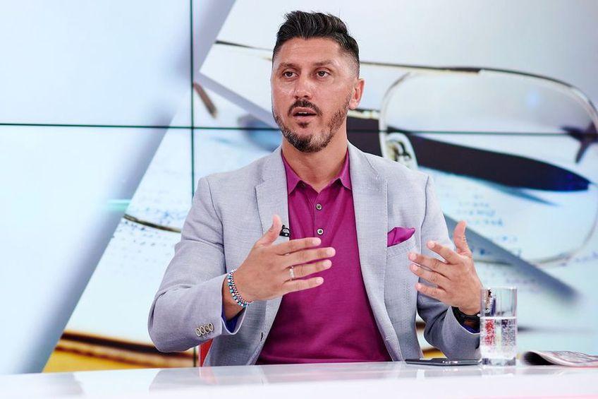 Ciprian Marica, 36 de ani, fost internațional, nu e de acord cu hotărârea lui Mirel Rădoi (40), care a anunțat că se va despărți de echipa națională chiar înainte de barajul pentru calificarea la Campionatul Mondial.