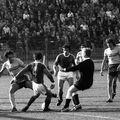 Pe 13 noiembrie 1977, în Ghencea a avut loc partida care a iscat cele mai multe comentarii în privința corectitudinii cu care ai noștri și-au apărat șansele, România - Iugoslavia 4-6.