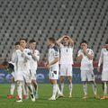 După despărțirea de Iugoslavia, sârbii nu s-au mai calificat niciodată la turneul final continental. Acum, au pierdut barajul la penalty-uri. La ultimul penalty. 1-1, 4-5 la 11 metri cu Scoția. Foto: Guliver/GettyImages
