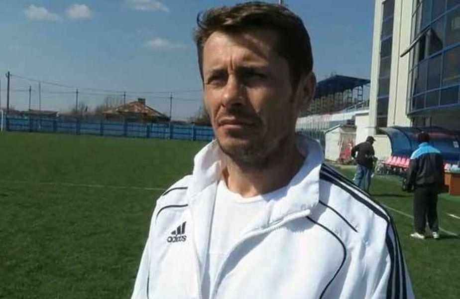 Antrenorul Alin Pânzaru, 44 de ani, a denunțat încă din 2017 manevrele făcute de propriii jucători la Brăila pentru a câștiga bani din pariuri la meciuri vândute.