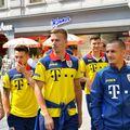 Alexandru Băluță (27 de ani), mijlocașul celor de la Academia Puskas, este emoționat de revenirea la echipa națională.