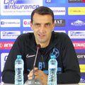 Bogdan Argeș Vintilă (48 de ani), antrenorul celor de la FCSB II, speră ca jucătorii veniți de la prima echipă să îl ajute în lupta cu rivala CSA Steaua. Obiectivul formației lui Gigi Becali este câștigarea seriei.