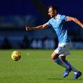 Ștefan Radu, 388 de meciuri pentru Lazio, s-a apropiat la 4 prezențe de Wilson, locul doi all-time