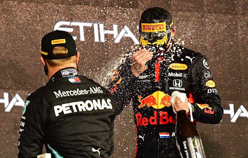 Max Verstappen, campion în Marele Premiu de la Abu Dhabi - 13.12.2020