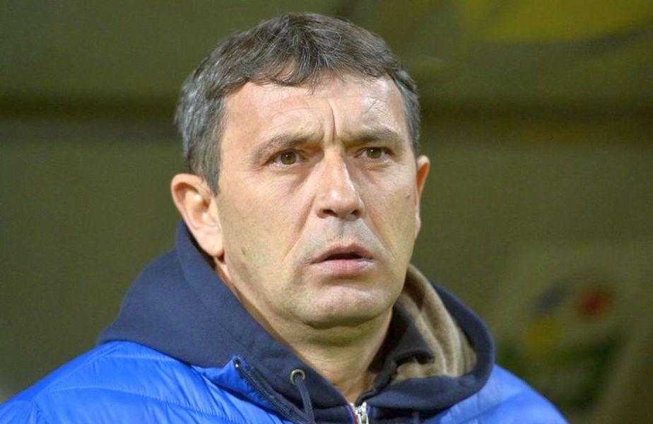 Eugen Neagoe, antrenor Astra