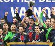 Mauricio Pochettino, primul trofeu cu PSG după 12 zile la Paris! A cucerit Supercupa Franței