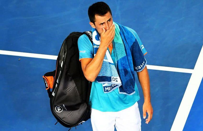 Bernard Tomic, 28 de ani, locul 228 ATP, s-a calificat la Australian Open în urma turneului de calificare care a avut loc la Doha, câștigând meciul decisiv în fața compatriotului său John-Patrick Smith, scor 6-4, 5-7, 7-6 (7).