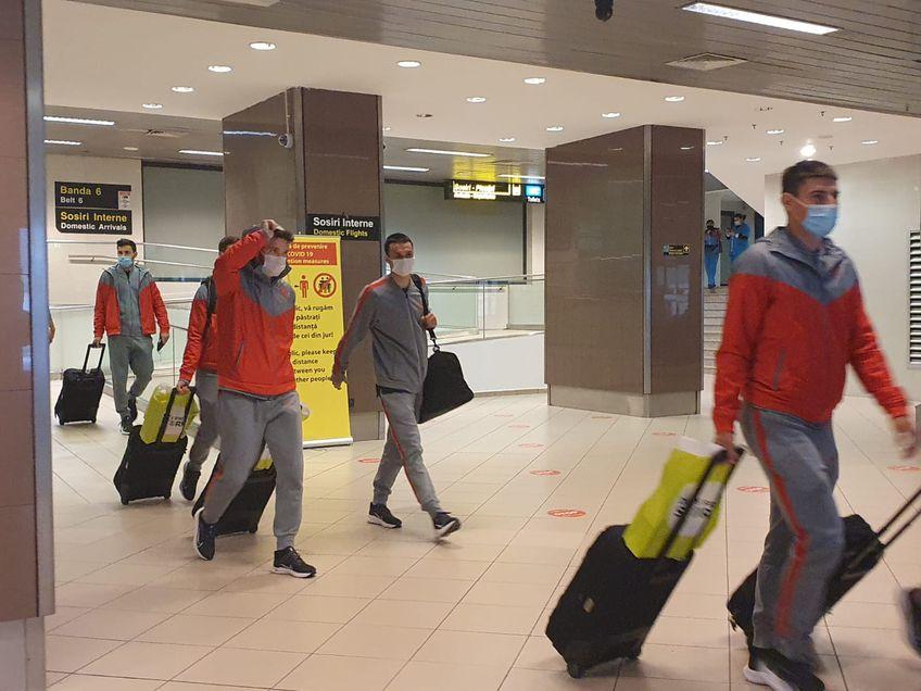 Mihai Rotaru, principalul finanțator al celor de la CS Universitatea Craiova, crede că FCSB ar trebui să intre în carantină, după cantonamentul efectuat în Antalya.