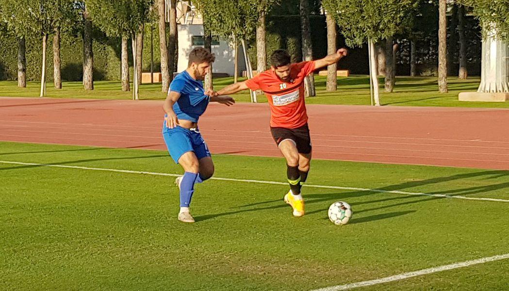 FCSB - Kemerspor 3-2 / FOTO: Facebook @FCSB