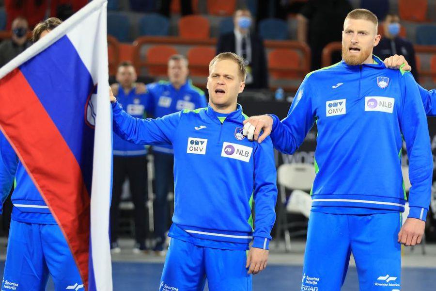 Slovenii ar putea să fi stabilit scorul Campionatului Mondial FOTO IHF