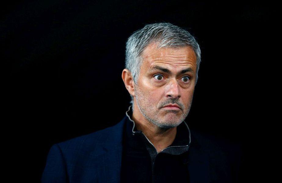 Jose Mourinho // FOTO: GettyImages