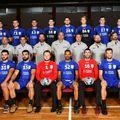 CSM București a învins-o cu 28-23 pe AEK Atena, în optimile EHF European Cup, dar calificarea se joacă săptămâna viitoare, în Grecia.