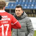 Constantin Gâlcă, antrenor Vejle Boldklub // foto: Facebook