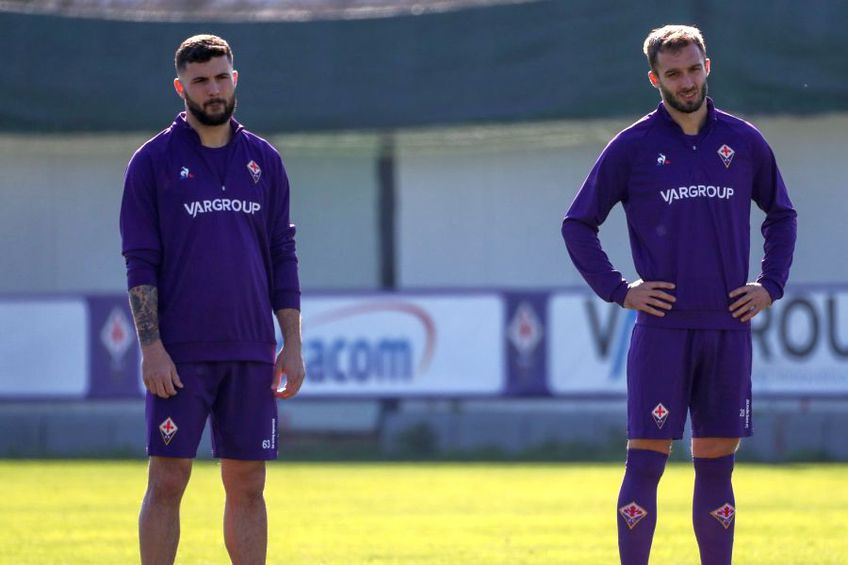 Sursă foto: Facebook Fiorentina