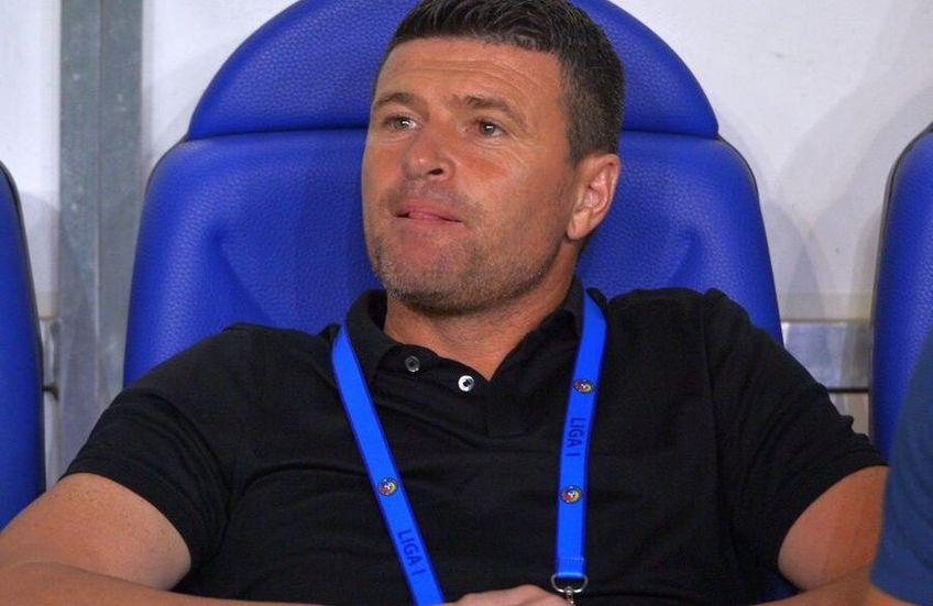 Daniel Oprița (39 de ani)