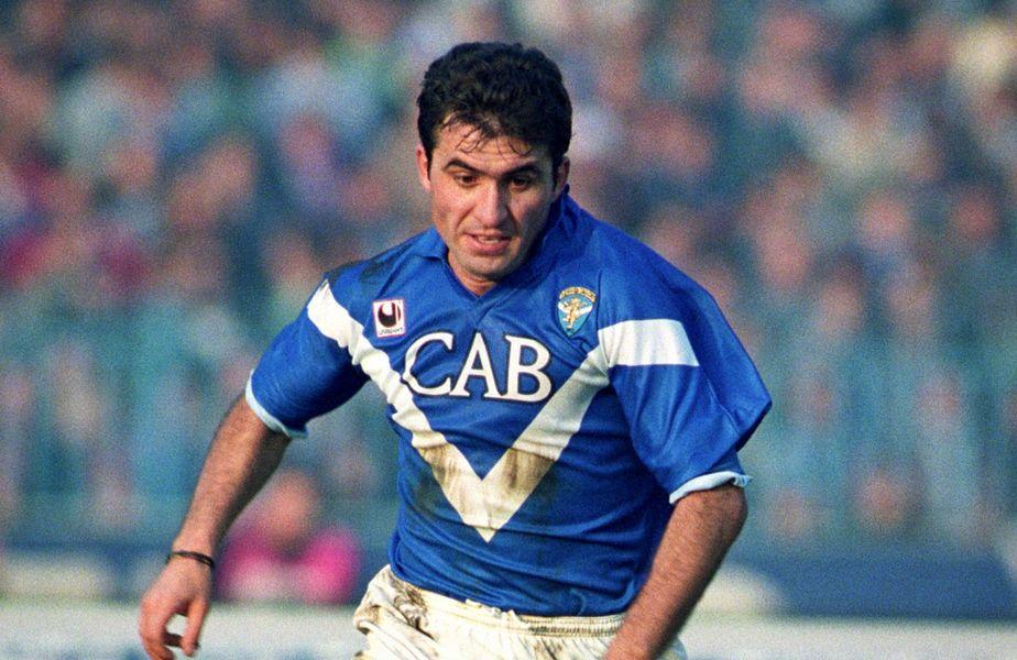 """prima colaborare """"tricoloră"""" la un gol în Serie A, după 29 de ani."""