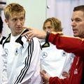 Oliver Schmidtlein, în dreapta. foto: Guliver/Getty Images