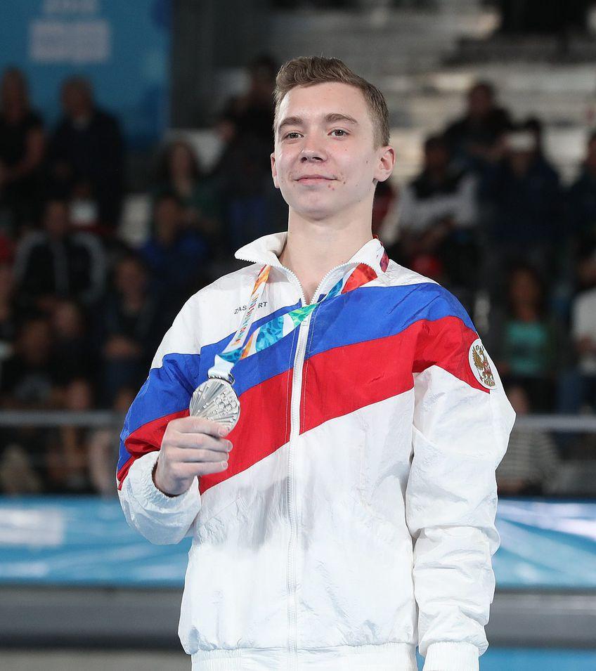 Sergei Naidin