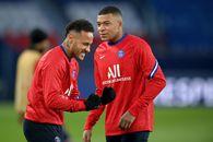 """Șeicul lui PSG, anunț categoric după eliminarea lui Bayern din Ligă: """"Neymar și Mbappe nu au nicio scuză!"""""""