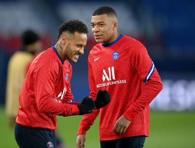 """Șeicul lui PSG, anunț categoric: """"Neymar și Mbappe nu au nicio scuză!"""""""